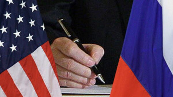 Russian government approves new START, submits it to Russian President  - Sputnik International