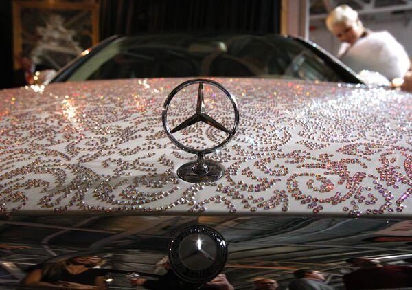 From lowly Zaporozhets to elite racing cars - Sputnik International