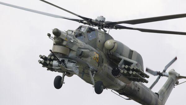 Russia's 2014 Arms Exports Surpass $2Bln - Sputnik International
