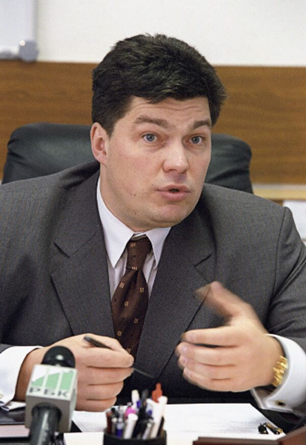 Mikhail Margelov, head of the upper house's international relations committee - Sputnik International