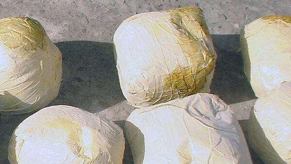 Eliminating drugs key to solving Afghanistan's problems - official - Sputnik International