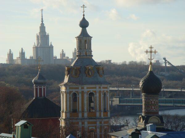 Medvedev urges Russians to take holidays in 'big, beautiful' homeland - Sputnik International
