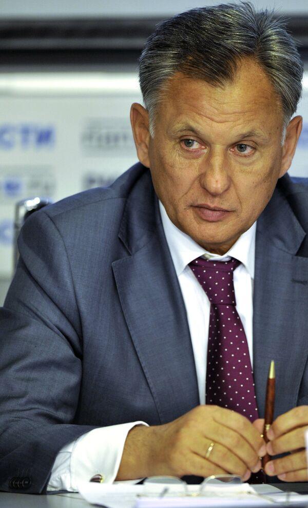 Alexei Kulakovsky - Sputnik International