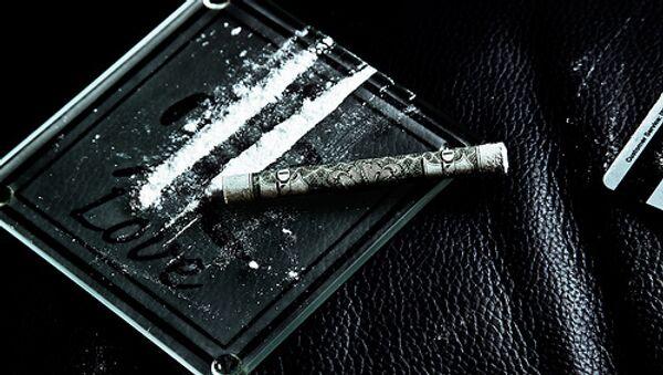 Cocaine - Sputnik International