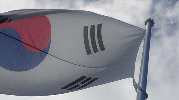 South Korea - Sputnik International