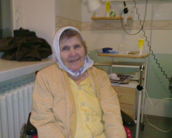 Finland to deport elderly disabled Russian at risk to her life - Sputnik International