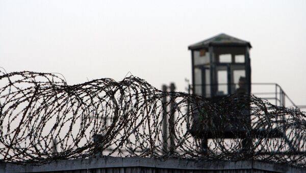 Draft Law Gives Prisoners Right to Seek Paid Medical Care       - Sputnik International