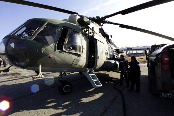 Mi-8. Archive - Sputnik International