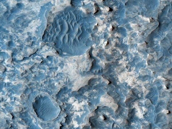 High resolution images of Mars  - Sputnik International