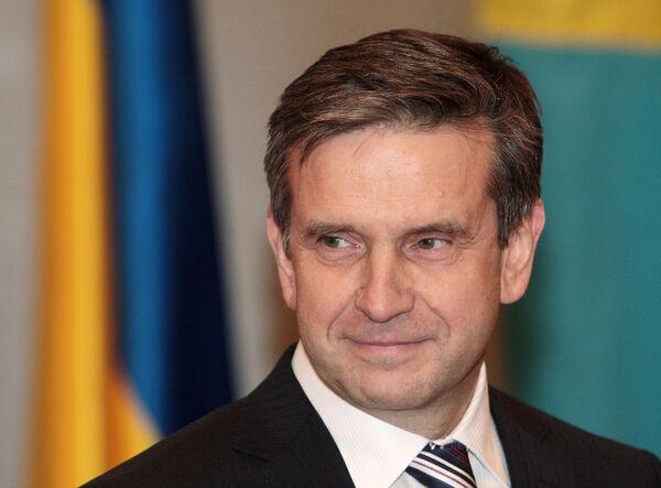 Mikhail Zurabov, Russian ambassador in Ukraine - Sputnik International