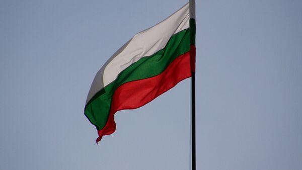 Bulgarian flag - Sputnik International