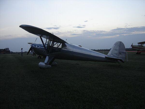 Pilot dies as light aircraft crashes in south Russia - Sputnik International