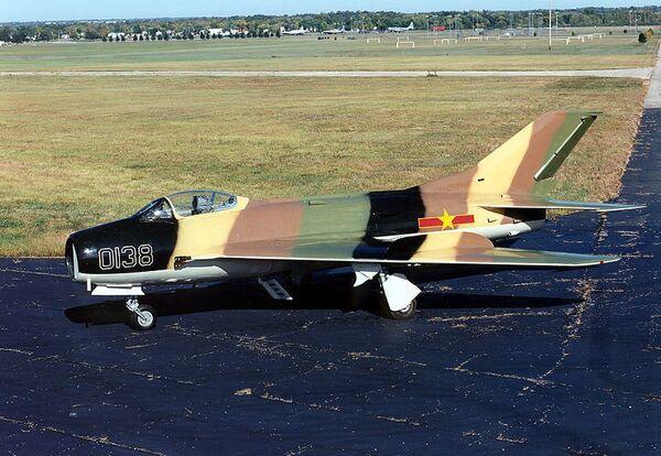 MiG-19 - Sputnik International