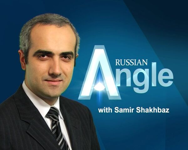 Tough sanctions against Iran needed - Sputnik International