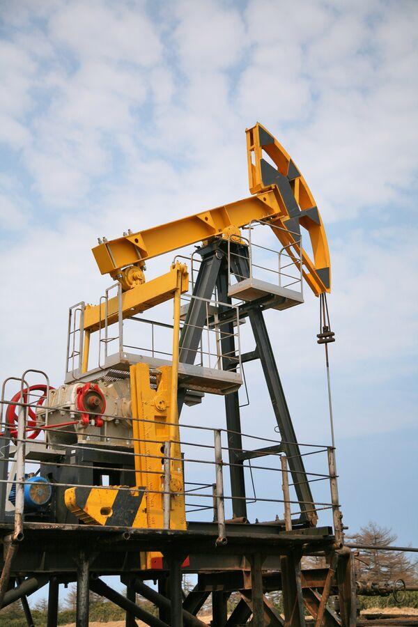 Rosneft, Chevron agree to jointly develop Black Sea shelf - Sputnik International