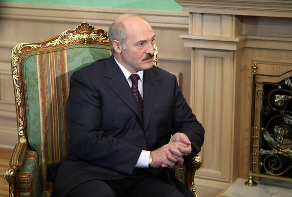President Alexander Lukashenko - Sputnik International