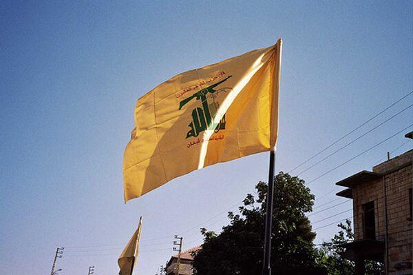 Hezbollah delegation visits Moscow          - Sputnik International