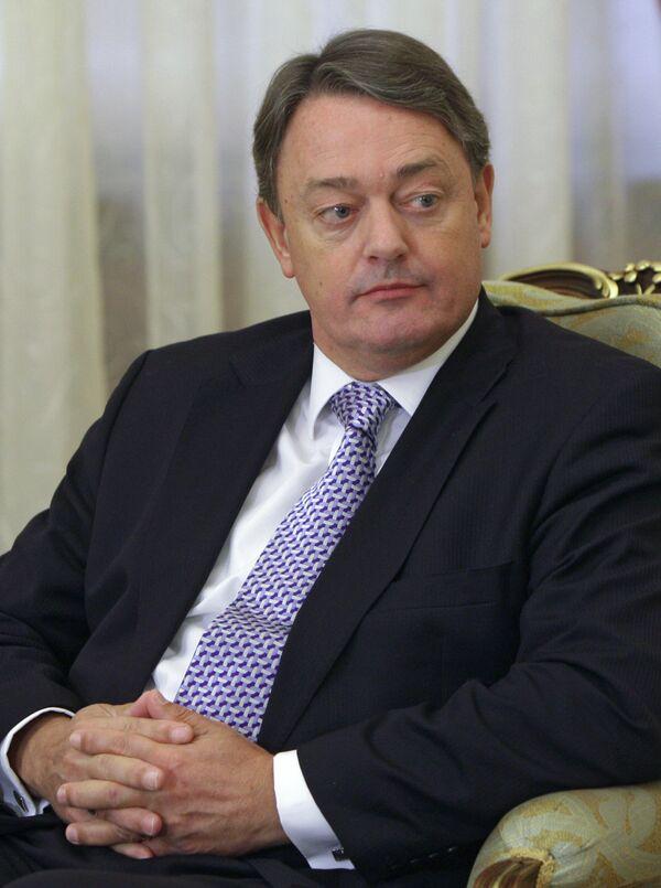 Marcel Kramer - Sputnik International