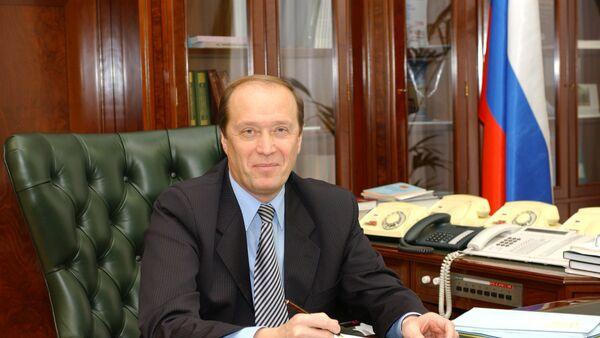 Посол России в Латвии Александр Вешняков - Sputnik International