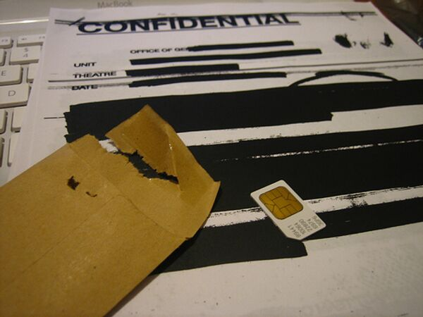 Confidential information - Sputnik International