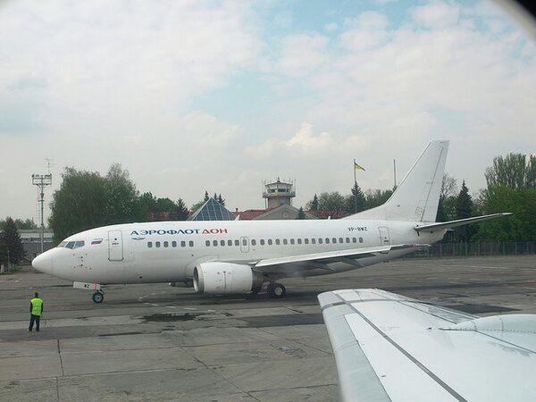 Aeroflot Don aircraft - Sputnik International