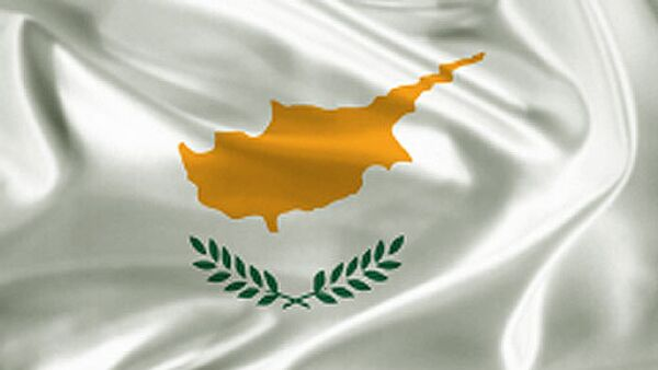 Flag of Cyprus - Sputnik International