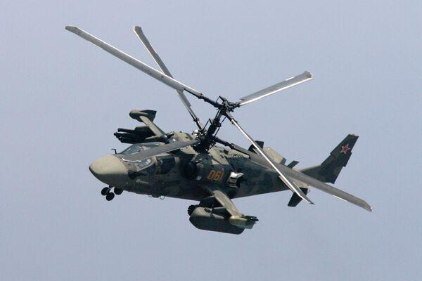 Ka-52. Archive - Sputnik International