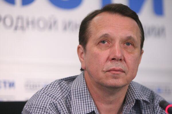 Mikhail Pletnev - Sputnik International