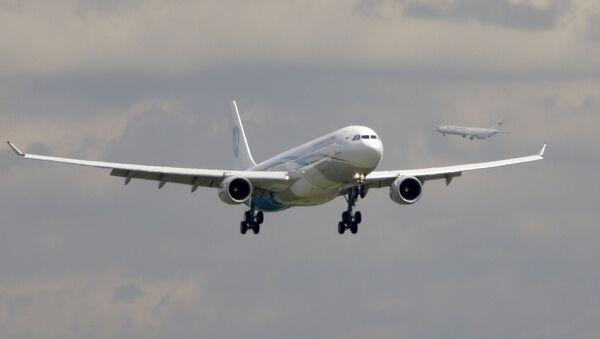 A330-300 - Sputnik International