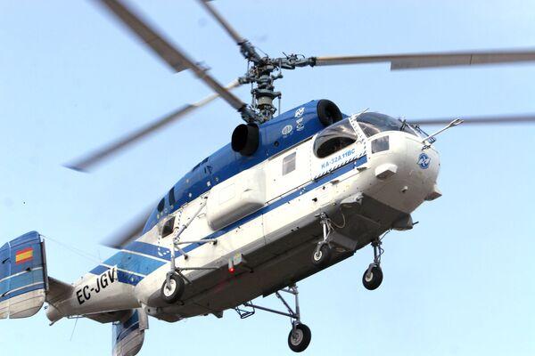 Ka-32 - Sputnik International