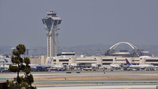 Los Angeles International Airport - Sputnik International