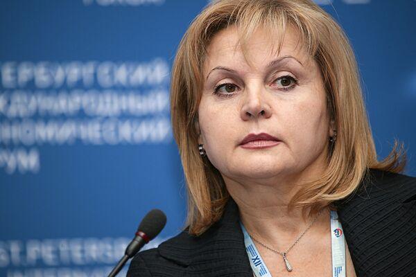 Russia's human rights ombudsman Ella Pamfilova said her Ukrainian counterpart has formally requested Ukraine's law enforcemenсers to help locate missing photographer Stenin - Sputnik International