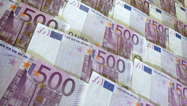 Cyprus wants 2.5 bln euro loan from Russia - Sputnik International