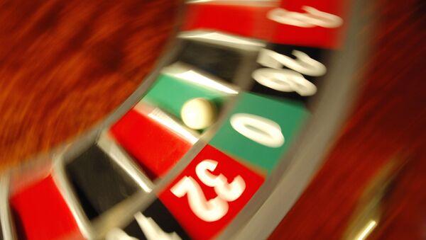First Casino Being Built in Far East Gambling Zone - Sputnik International