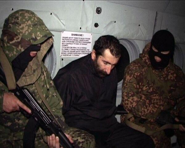 Russia incensed by U. S. report on terrorism in Caucasus Region - Sputnik International