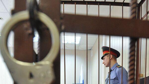 Alleged Romanian spy detained in Moscow  - Sputnik International