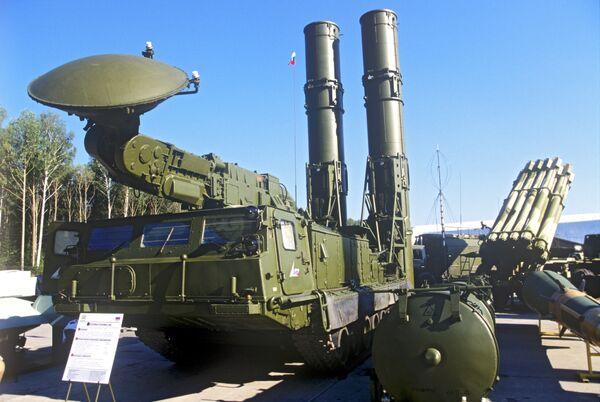 S-300 - Sputnik International