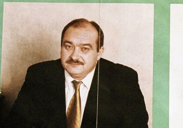 Liberal Democratic Party Leader Sergei Gaidukevich. Archive - Sputnik International