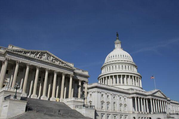 U.S. House of Representatives passes debt-limit bill - Sputnik International