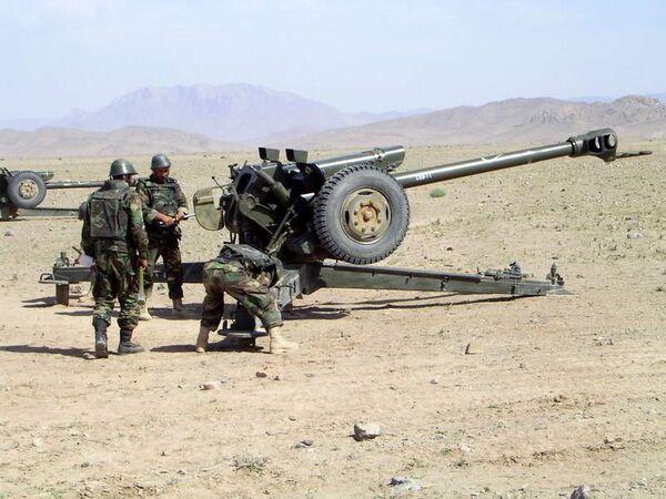 ISAF operation in the Helmand Province in southern Afghanistan. - Sputnik International