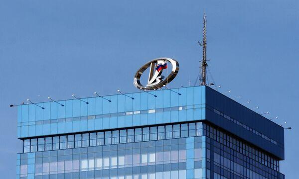 AvtoVAZ, Russia's biggest car producer - Sputnik International