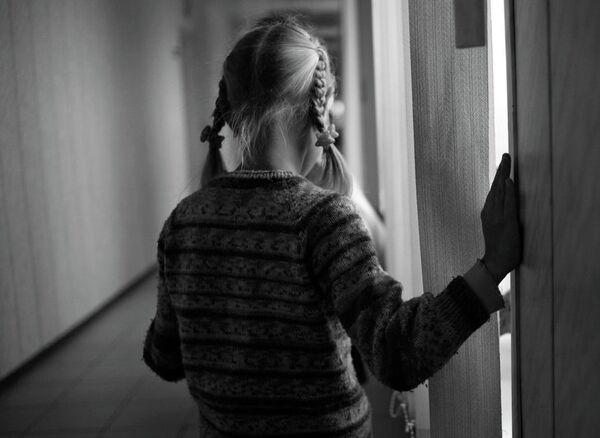 Educating Russia's disabled - Sputnik International