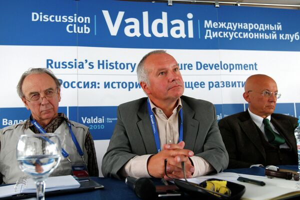 The International Discussion Club Valdai. Archive - Sputnik International