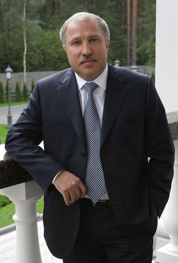 Eduard Khudainatov - Sputnik International