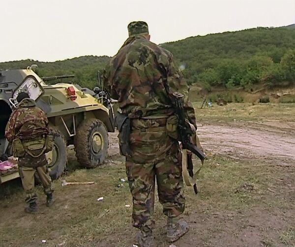 Five killed in N.Caucasus suicide car bombing - Sputnik International