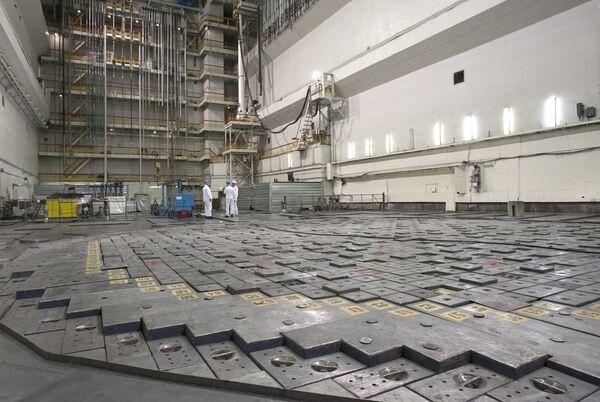 Putin says nuclear energy only alternative to oil, gas - Sputnik International