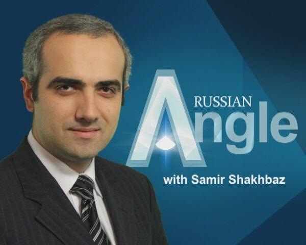Russia seeks to maintain balanced relations with Armenia, Azerbaijan - Sputnik International