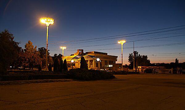 Tiraspol - Sputnik International