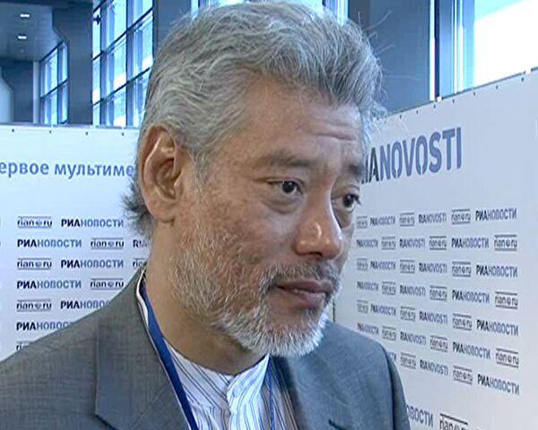 UN assistant secretary-general on Russia's WTO bid - Sputnik International