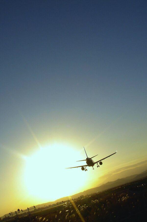 Aircraft - Sputnik International